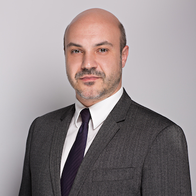Gabriel Radulescu, Associated Counsel, Ciucan and Asociates