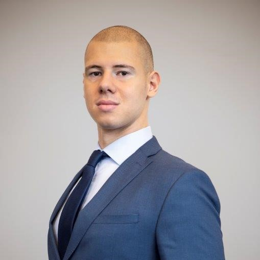 Alexandru Enoiu, Junior Attorney, Ciucan and Associates