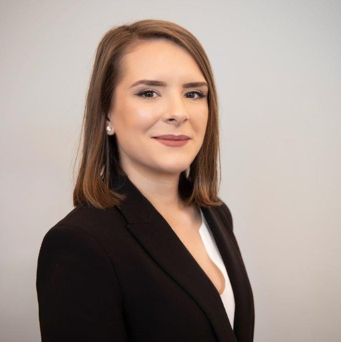 Daniela Baroana, Junior Attorney, Ciucan and Associates